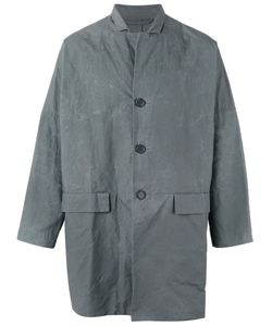 CASEY CASEY   Wax Jacket L