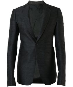 Rick Owens | One Button Blazer