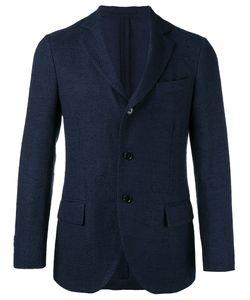 MP MASSIMO PIOMBO | Three Button Blazer Size 50