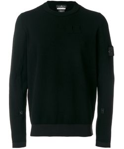 STONE ISLAND SHADOW PROJECT | Crew Neck Jumper