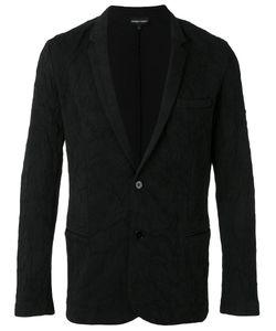 Emporio Armani | Cloqué Blazer Size Medium