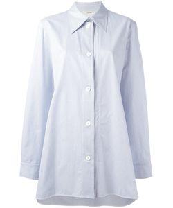 Céline   Pointed Collar Shirt Size 40