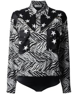 Faith Connexion | Рубашка С Принтом Звезд И Полосками