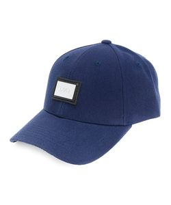 Blood Brother | Logo Plaque Baseball Cap Men