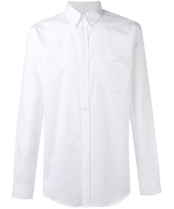 Givenchy | Classic Shirt 42 Cotton/Polyester