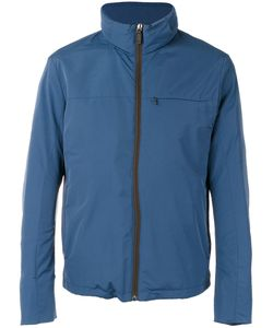 Canali | Zipped Jacket Size 56