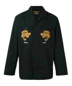 Maharishi | Embroidered Jacket Size Xl