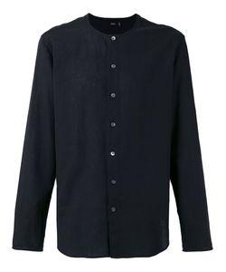 Closed | Collarless Shirt Size Medium