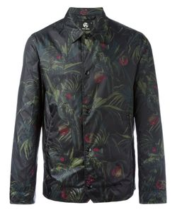 PS PAUL SMITH | Ps By Paul Smith Leaves Print Lightweight Jacket