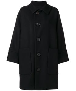 Dsquared2 | Oversized Single Breasted Coat