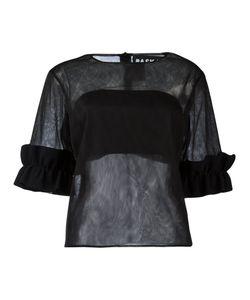 PASKAL | Sheer T-Shirt Size Small