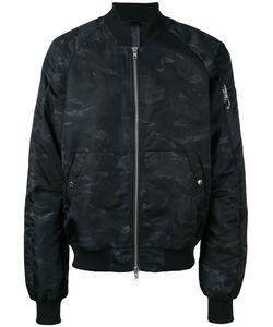 Odeur | Ultra Printed Bomber Jacket