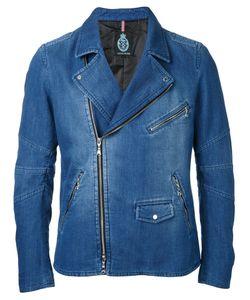 GUILD PRIME | Zip Up Denim Jacket