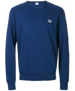 C.P. Company   Crew Neck Sweatshirt Men