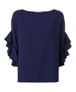 See By Chloe | Frill Sleeve Blouse