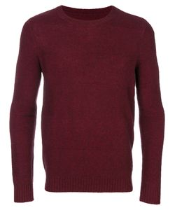 SOTTOMETTIMI | Classic Knitted Sweater Men Xl
