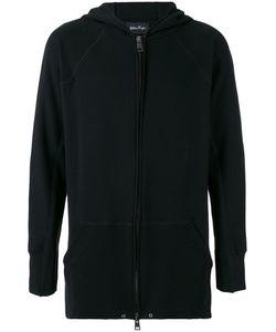 ANDREA YA'AQOV | Hooded Sweatshirt Size Large