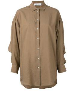 Iro   Longsleeved Shirt Size 34