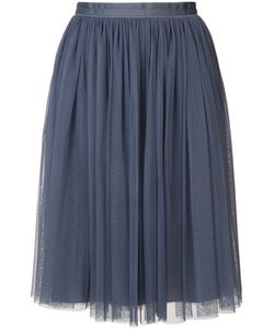 Needle & Thread | Pleated Full Skirt Size 0