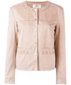 URBANCODE   Stitched Detail Jacket
