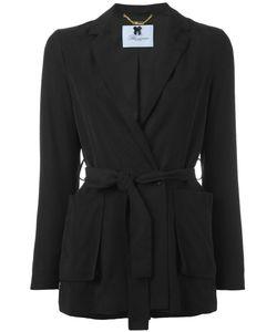 Blumarine | Tie-Waist Blazer Size