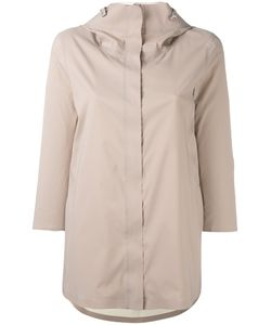 Herno | Hooded Parka Size 40