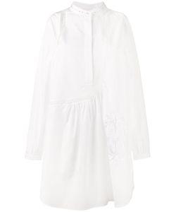 3.1 Phillip Lim | Cold-Shoulder Dress