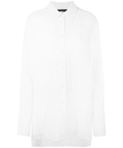 Yang Li   Oversized Shirt 38