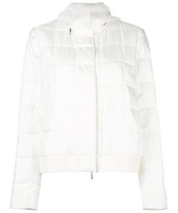 Moncler Gamme Rouge | Padded Hooded Jacket 2 Feather