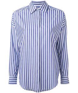 Alberto Biani | Concealed Fastening Shirt