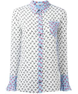 Altuzarra | Cherries Print Shirt Size 36