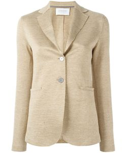 Harris Wharf London | Textu Jacket 44 Cotton/Linen/Flax