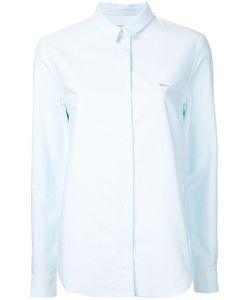 Maison Kitsune | Maison Kitsuné Oxford Shirt 34