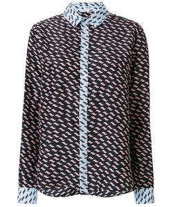 Kenzo | Рубашка С Принтом