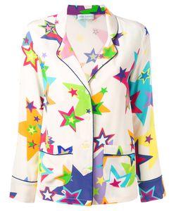 Mira Mikati | Star Print Pyjamas