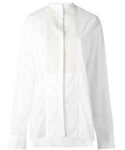 Haider Ackermann | Aconite Shirt 40 Cotton
