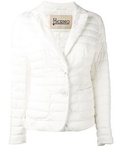 Herno | Patch Pockets Puffer Jacket
