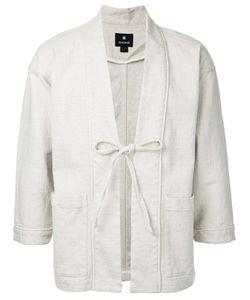 Snow Peak   Куртка С Укороченными Рукавами Haori