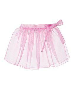 FLEAMADONNA | Paisley-Print Mini Skirt