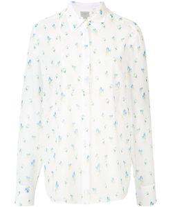 Grey Jason Wu | Seagulls Print Shirt
