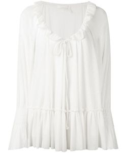 See By Chloe | See By Chloé Frilled Peasant Blouse