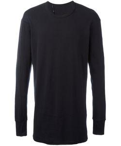 11 BY BORIS BIDJAN SABERI | Longsleeved T-Shirt Large
