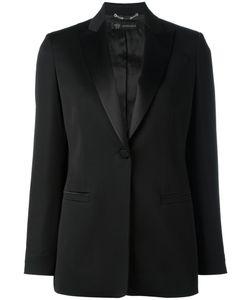 Versace | Tuxedo Blazer 44 Spandex/Elastane/Viscose/Wool/Cupro