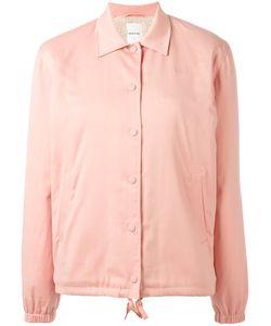 Woodwood | Wood Wood Beverly Jacket 36 Cotton/Polyester/Spandex/Elastane