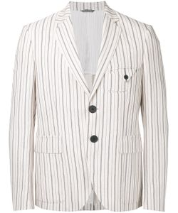 Andrea Pompilio | Striped Blazer