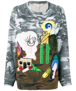 Marc Jacobs | Landscape Patch Jumper