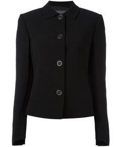 Versace | Vintage Single Breasted Jacket 42