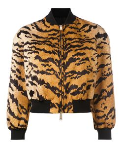 Dsquared2 | Tiger Print Bomber Jacket Size 40