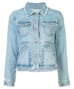 Derek Lam 10 Crosby | Classic Denim Jacket Medium