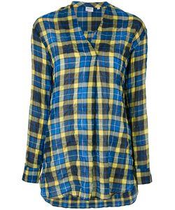 Aspesi | Checked Shirt 42